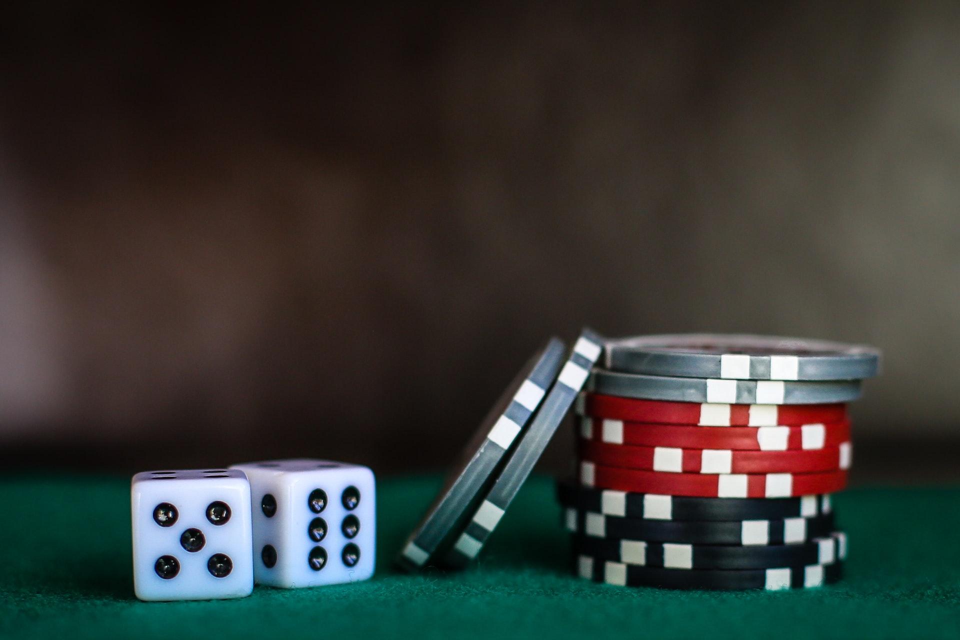5 vinkkiä vastuulliseen rahapelaamiseen